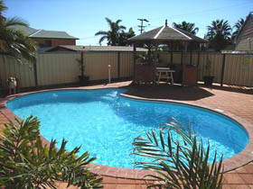 Blue Ocean Villas  Kalbarri - Accommodation in Brisbane