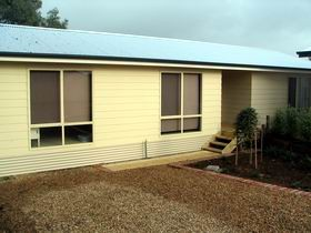 Footsteps At Normanville - Accommodation in Brisbane