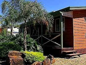 Bentley's Cabin Park Port Pirie - Accommodation in Brisbane