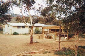 Angorichina Tourist Village - Accommodation in Brisbane