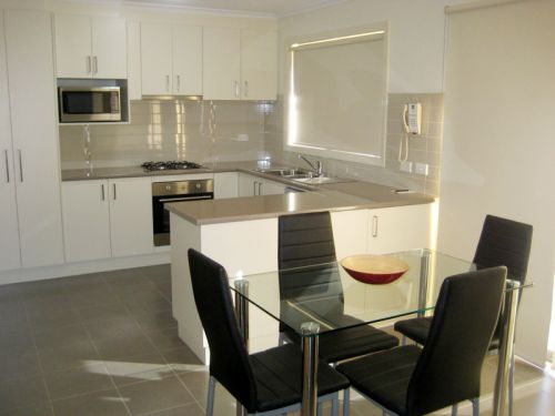 Midtown Serviced Apartments - Accommodation in Brisbane