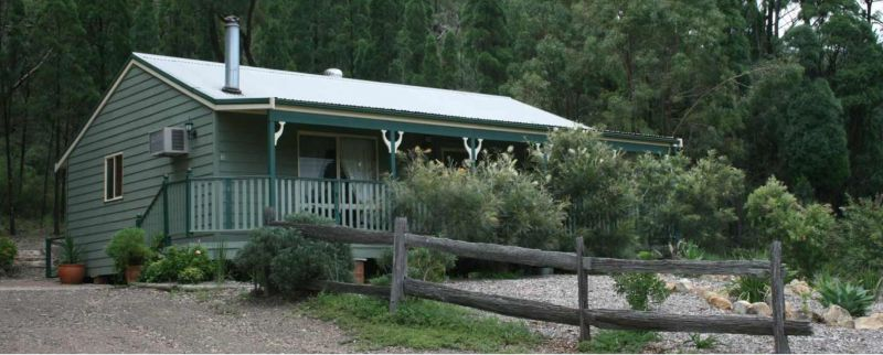 Carellen Holiday Cottages - Accommodation in Brisbane