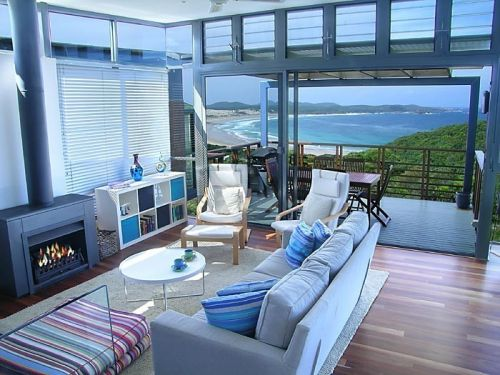 Beach House 7 - Accommodation in Brisbane