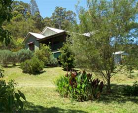Penlan Cottage - Accommodation in Brisbane
