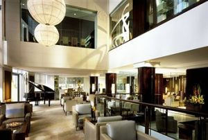 Shangri-La Hotel Sydney - Accommodation in Brisbane