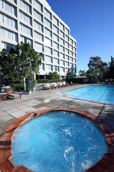 Mercure Sydney Parramatta - Accommodation in Brisbane