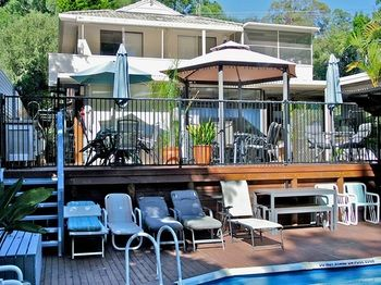 Wombats BampB - Apartments - Accommodation in Brisbane