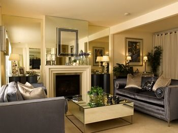 Andreaposs Mews Luxury Serviced Apartments - Accommodation in Brisbane