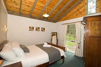 Hill aposNapos Dale Farm Cottages - Accommodation in Brisbane