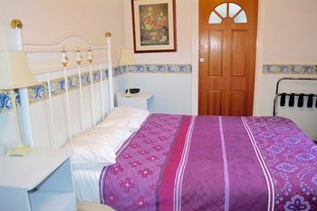 Georgian Court Bed amp Breakfast - Accommodation in Brisbane
