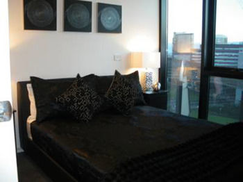 Docklands Executive Apartments - Accommodation in Brisbane