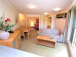 Waldorf Wahroonga Residential - Accommodation in Brisbane