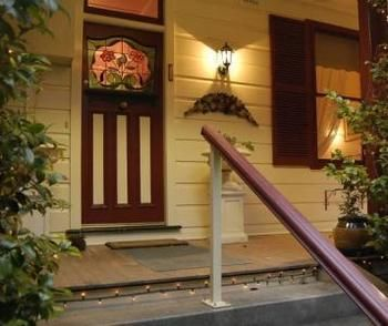 Chalet Blue Mountains - Accommodation in Brisbane
