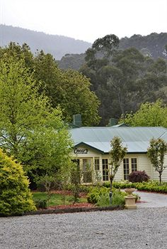 Best Western Yarra Valley - Accommodation in Brisbane