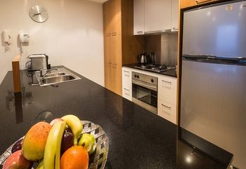 Accent Accommodation at Docklands Melbourne - Accommodation in Brisbane