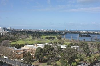 Apartments Melbourne Domain - South Melbourne - Accommodation in Brisbane
