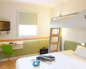 ibis budget Enfield - Accommodation in Brisbane