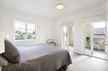 Albert Road Serviced Apartments - Accommodation in Brisbane