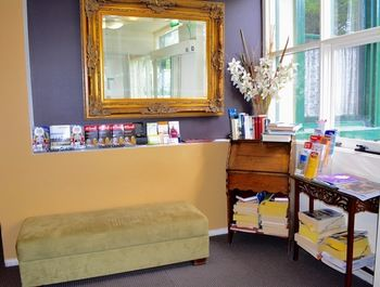 Magnolia Court Boutique Hotel Melbourne - Accommodation in Brisbane