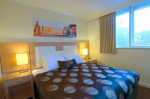 Park Squire Motor Inn and Serviced Apartments - Accommodation in Brisbane