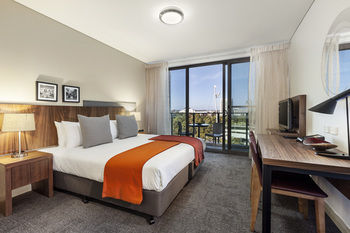 Quest At Sydney Olympic Park - Accommodation in Brisbane