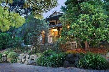 Belgrave Bed and Breakfast - Accommodation in Brisbane