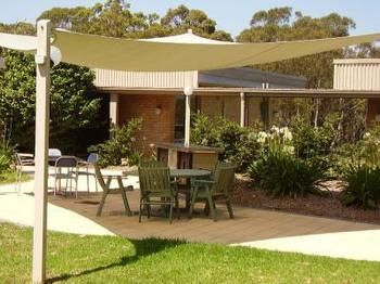 Lucas Heights Motel - Accommodation in Brisbane