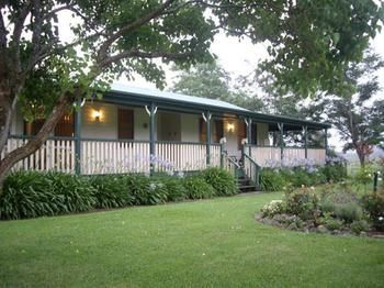 Brilex Park - Accommodation in Brisbane
