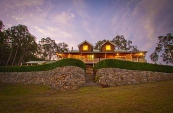 Bimbadeen Mountain Retreat - Accommodation in Brisbane