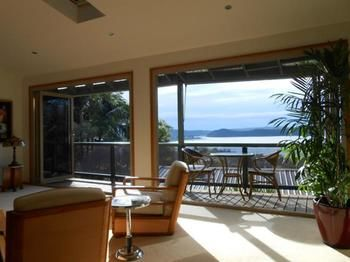 Beachview Homestay - Accommodation in Brisbane