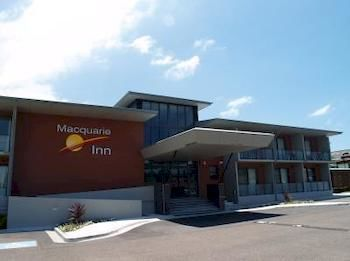Macquarie Inn - Accommodation in Brisbane