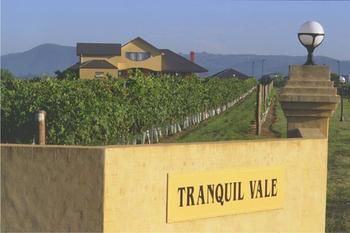 Tranquil Vale Vineyard amp Cottages