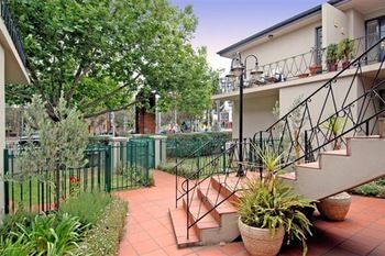 Brunswick Vibe - Accommodation in Brisbane