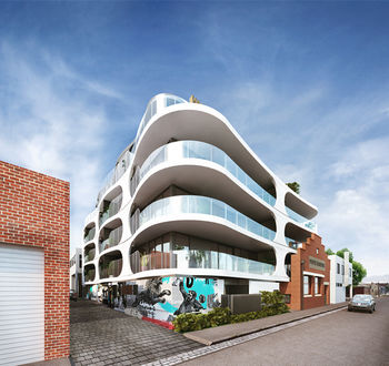 District Fitzroy - Accommodation in Brisbane