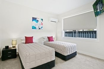 Belmont Executive Apartments - Accommodation in Brisbane