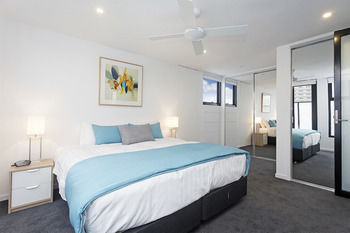 Windsor Townhouse Villa - Accommodation in Brisbane