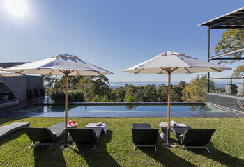 Spicers Sangoma Retreat - Adults Only - Accommodation in Brisbane