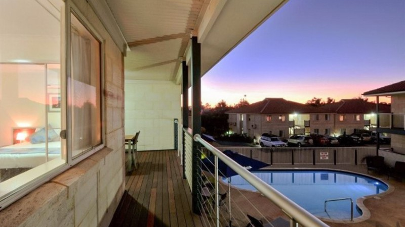 BEST WESTERN PLUS Kalbarri Edge Resort - Accommodation in Brisbane