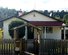 Brothers Town Cottage - Accommodation in Brisbane