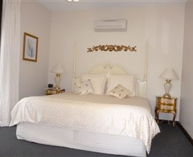 Tranquilles Bed and Breakfast - Accommodation in Brisbane