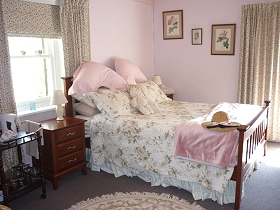 Old Colony Inn Bed and Breakfast  Accommodation - Accommodation in Brisbane
