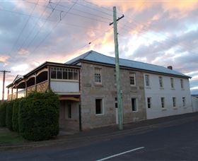 Bothwell Grange Guesthouse - Accommodation in Brisbane