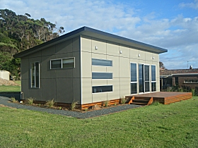 Boat Harbour Beach Holiday Park - Accommodation in Brisbane