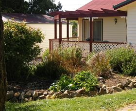 Belle Cottage - Accommodation in Brisbane