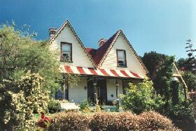 Westella Colonial Bed and Breakfast - Accommodation in Brisbane