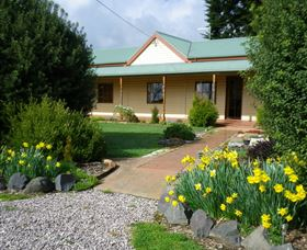 Cradle Country Cottages - Accommodation in Brisbane