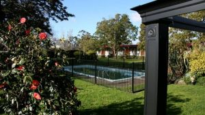 Captains Lodge International - Accommodation in Brisbane