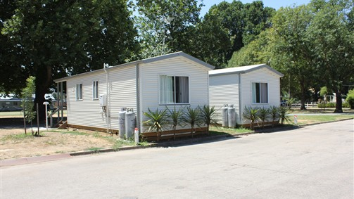 Myrtleford Holiday Park - Accommodation in Brisbane