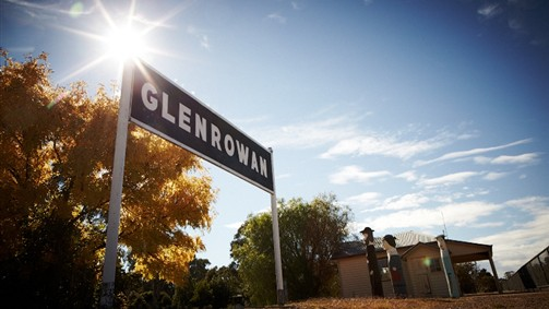 Glenrowan Tourist Park - Accommodation in Brisbane