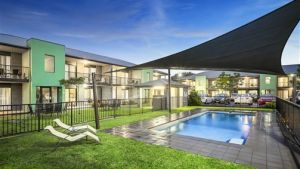 Quest Sale Serviced Apartments - Accommodation in Brisbane